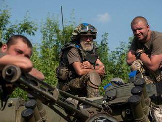 """Ukrajinskí analytici sú skeptickí ohľadom útoku armády počas MS vo futbale v Rusku: """"Morálka vojakov"""