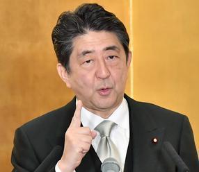 Japonský premiér chce vyriešiť problém s KĽDR okolo únosov Japoncov