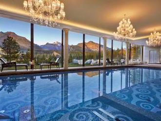 10 najlepších hotelov na Slovensku