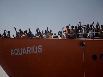 Španielska vláda očakáva lode so 630 migrantmi vo Valencii v nedeľu ráno