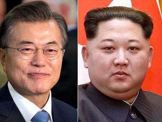 Armádni predstavitelia oboch Kórei sa dohodli na obnove vojenskej komunikácie