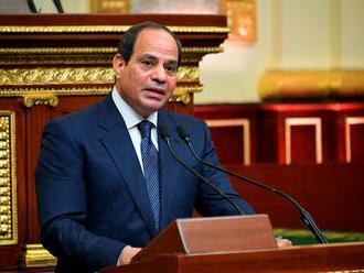Nová, zásadne zmenená vláda zložila prísahu pred prezidentom Sísím