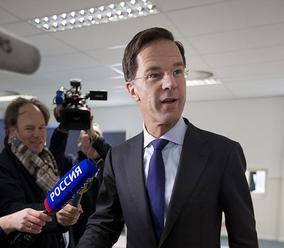 Holandsko uverilo v EÚ po jej stanovisku ku katastrofe s malajským Boeingom