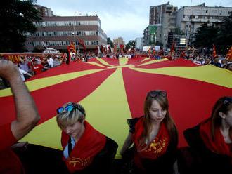 Historická dohoda na Balkáne: Gréci dovolia Macedóncom, aby sa volali Severné Macedónsko