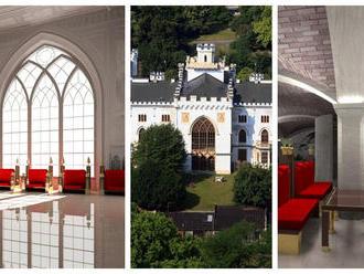 Premrhaná šanca za sedemdesiat miliónov, hovoria o rekonštrukcii kaštieľa v Rusovicach architekti