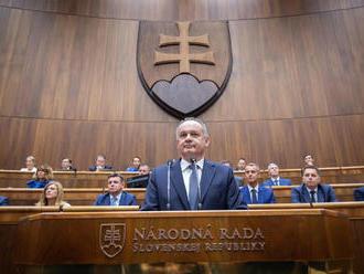 Prezident Kiska: Najdôležitejšia správa o stave krajiny je posledná Kuciakova reportáž