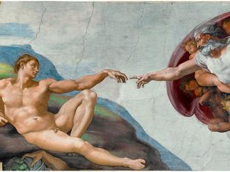 Psychológ: Ľudia veria na Boha, ktorý myslí a vyzerá ako oni