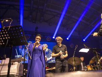 Jednou nohou v Amerike, druhou na Slovensku a v Česku. One Day Jazz festival sa začal vo veľkom štýl