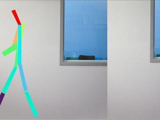 Umelá inteligencia vďaka elektrosmogu vidí cez steny