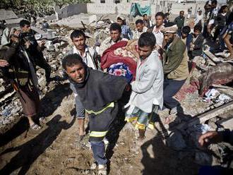 Tešte sa na ďalších utečencov z Jemenu