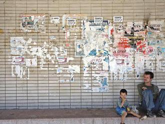Andrej Bán: Slon na Zemplíne