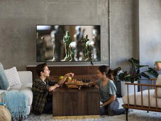 Televízor do tisíc eur môže mať až 65 palcov a 4K Ultra HD rozlíšenie