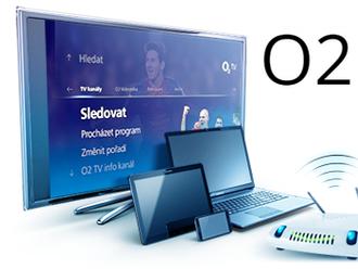 Největší tuzemská IPTV platforma O2 TV představila inovovanou mobilní aplikaci