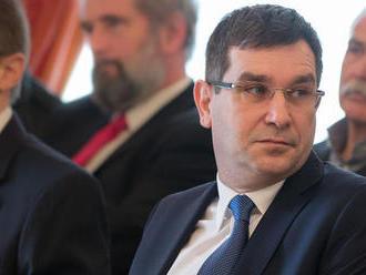 Slovensko stiahne nomináciu Rumanu na post dodatočného sudcu Všeobecného súdu EÚ