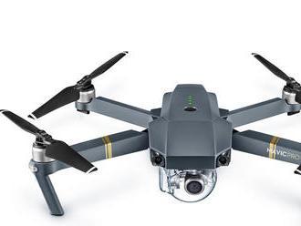 Europoslanci odhlasovali nové pravidlá pre prevádzku dronov v EÚ