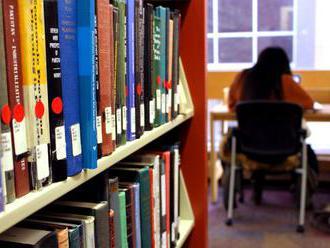 Nový Autorský zákon myslí na nevidiacich, špeciálnych kníh bude viac