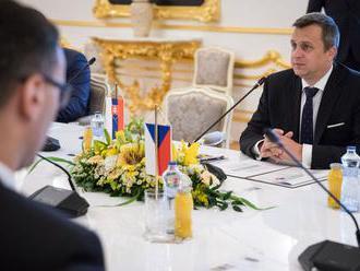 Česko podľa Danka preberie niektoré inštitúty z nášho parlamentu