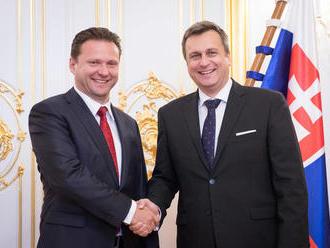 Česko preberie niektoré inštitúty slovenského rokovacieho poriadku, tvrdí Danko