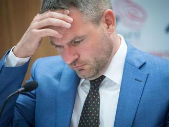 Milión eur za informácie o vražde boli asi odkopírované od Malty, tvrdí Pellegrini