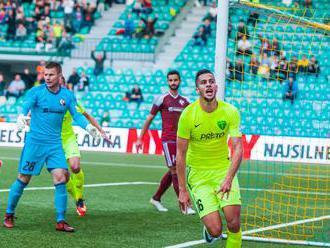 Prestupová bomba: Dvaja hráči MŠK Žilina mieria do Serie A