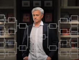 VIDEO: Mourinho predpovedá výsledky MS 2018. Finále vidí ako epický súboj gigantov