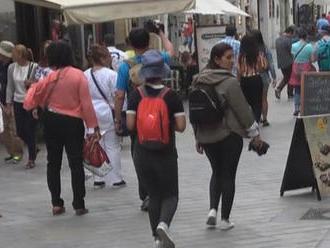 Zahraničné zlodejky sa vrátili do centra Bratislavy. Je ich už menej a my vám ich ukážeme!