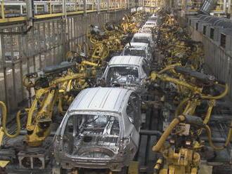VW vyváža do USA každé piate auto. Naštrbia Trumpove clá našu ekonomiku?