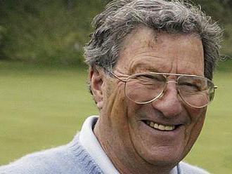 Zomrel legendárny austrálsky golfista Peter Thomson