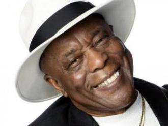 RECENZE: Buddy Guy i na osmnáctém albu  The Blues Is Alive And Well  umí bluesem bavit