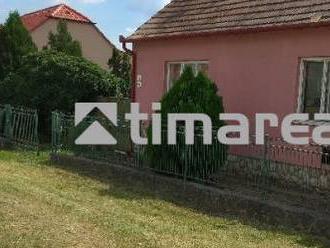 TIMA Real - Predaj rodinný dom v Modranke 4a záhrada