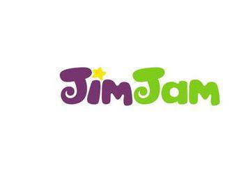 JimJam od 1. augusta s upraveným logom a novým vzhľadom
