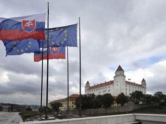 Slovensko v Bruseli slávnostne prevzalo predsednícku štafetu vo V4