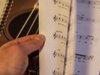 P. Zelenay: Hudba ma zaujala na celý život