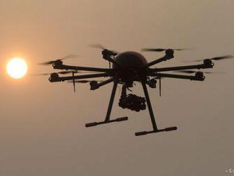 Izrael vypálil proti dronu zo Sýrie strelu Patriot