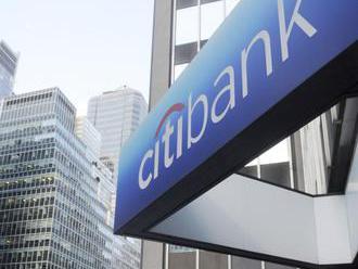 Americká banka Citigroup zaznamenala v 2. kvartáli nárast zisku