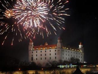 Kiska: Pyrotechnika sa bude môcť používať iba počas osláv Nového roka