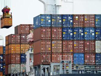 Ceny importu do USA v júni nečakane klesli, ale exportné