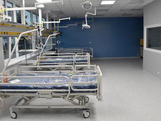 SaS víta reformu ústavnej zdravotnej starostlivosti z dielne MZ SR