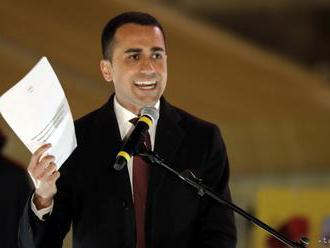 Di Maio: Taliansko neratifikuje dohodu EÚ o voľnom obchode s Kanadou