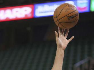 Slováci otvorili účinkovanie na ME v basketbale tesnou prehrou