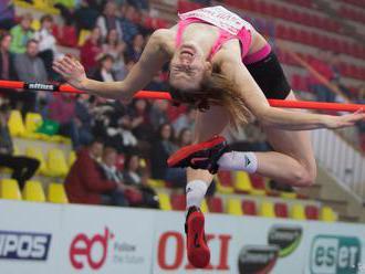 MS juniorov v atletike: V kvalifikácii výškarok stop pre Zavilinskú