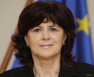 Smolková: V Európskom parlamente nám V4 mnohí aj závidia