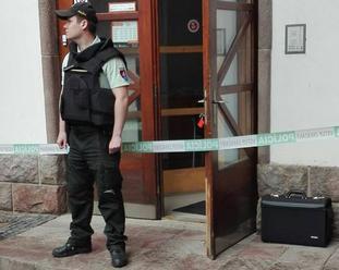 V Bavorsku odsúdili Slováka, ktorý sa nepriznal k prepadu čašníka