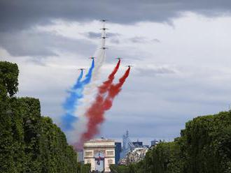 Francúzsko dnes slávi štátny sviatok - Deň dobytia Bastily