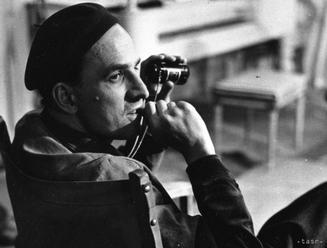 Od narodenia švédskeho filmára Ingmara Bergmana uplynulo sto rokov