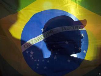 Flávio Rocha ustúpil od zámerov kandidovať za prezidenta Brazílie