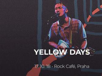 Yellow Days v Praze