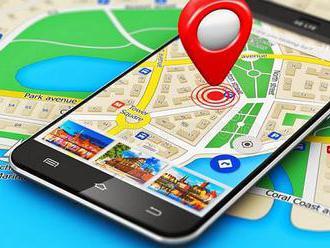 Jak ošálit GPS