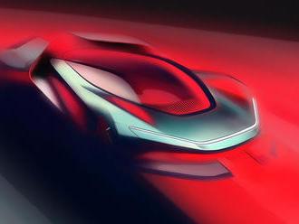 Hypersportem to nekončí. Pininfarina chystá pro příští roky čtveřici nových elektromobilů