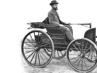 Nejstarší auta světa: Čím se poprvé projeli lidé v USA nebo Rusku?